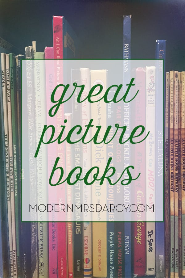 Great Picture Books