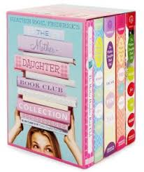 The Mother Daughter Book Club #7