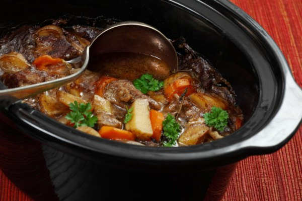 The real genius of the crock pot (and my favorite slow cooker recipes).