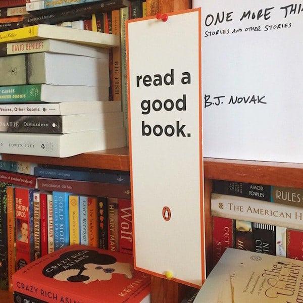 Book Club 101