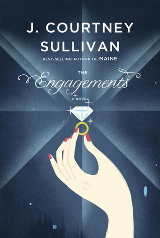 The Engagements: A Novel