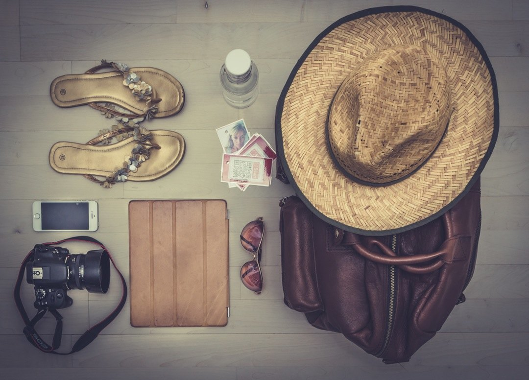 7 things I'm choosing to splurge on right now.