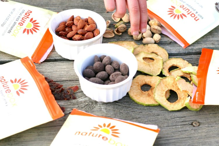 NatureBox 6