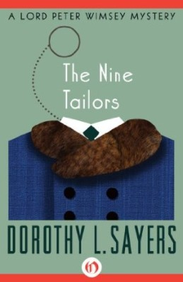 The Nine Tailors: A Lord Peter Mystery