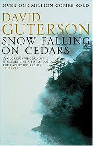 an analysis of the theme of racism in snow falling on cedars by david guterson Struggling with the themes of david guterson's snow falling on cedars we've got the quick and easy lowdown on them here.
