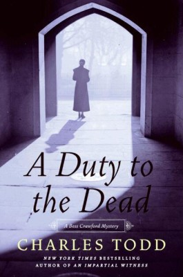 A Duty to the Dead (Bess Crawford Mysteries Book 1)