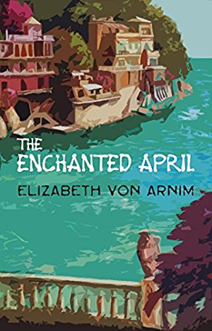 Image result for The Enchanted April