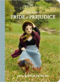 Pride and Prejudice (Cozy Classic)