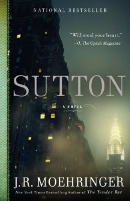 Sutton: A Novel