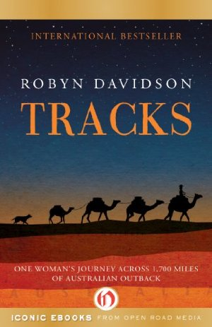 Tracks One Woman S Journey Across 1 700 Miles Of