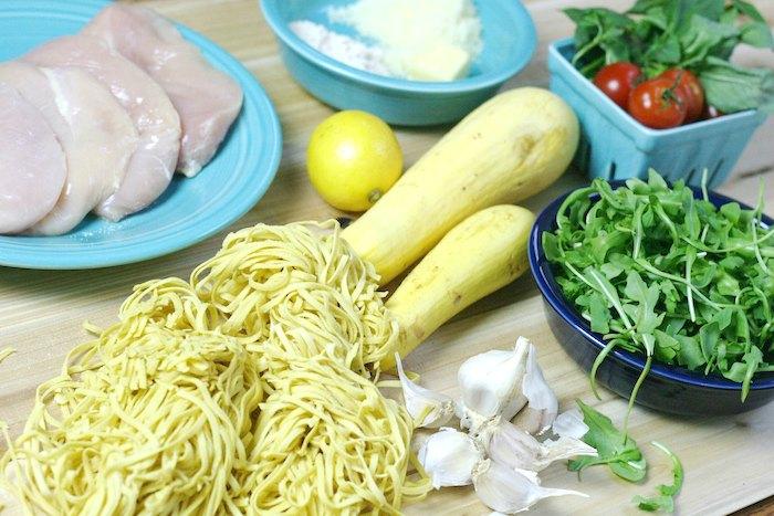 blue apron chicken 1