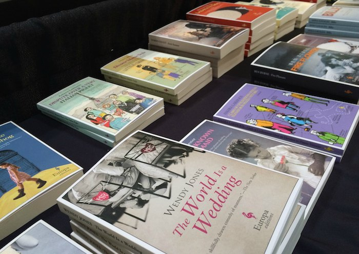 A first-timer's guide to Book Expo America and BookCon
