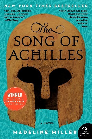 Song of Achilles- Miller