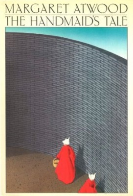 offreds loss of identity in the handmaids tale a novel by margaret atwood Offred's loss of identity in the handmaid's tale, a novel by margaret atwood pages 2 words 490 view full essay more essays like this: not sure what i'd do without.