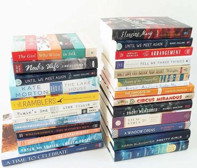 SIBA books