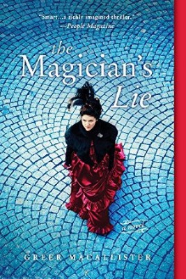 The Magician's Lie: An Immersive Historical Mystery
