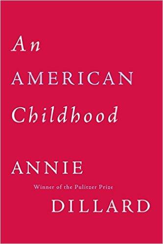 Annie Dillard Writing Styles in An American Childhood