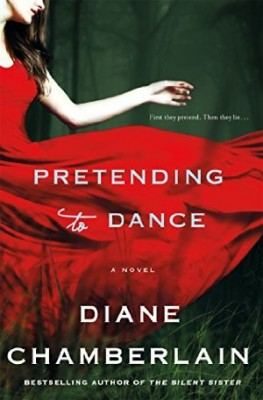 Pretending to Dance: A Novel