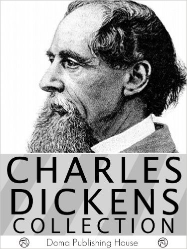 Charles Dickens Collection 55 Works