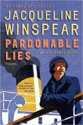 Pardonable Lies: A Maisie Dobbs Novel (Maisie Dobbs Mysteries Series Book 3)
