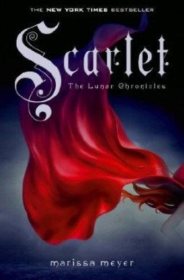 Scarlet (Lunar Chronicles Book 2)