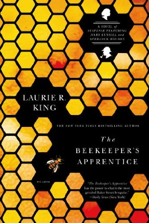 The Beekeeper's Apprentice (Mary Russell and Sherlock Holmes Book 1)