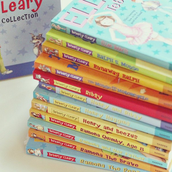 Beverly Cleary collection