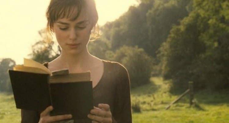 gift guide for the Jane Austen fan