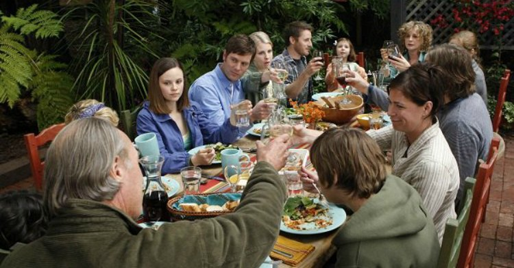 how to deal with your crazy family (from an accidental expert)