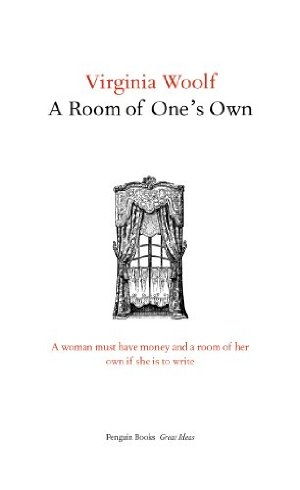 a room of one s own essay Elizabeth huang 2014-2015 woolf essay prize  2 any, do they have because it is not easily financially quantifiable, the value of women's.