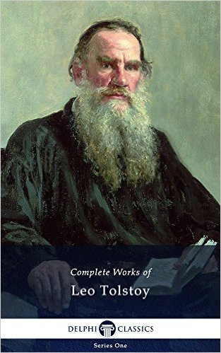 Complete Works of Leo Tolstoy