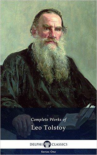 Complete Works of Leo Tolstoy