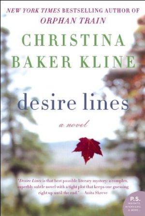 Desire Lines
