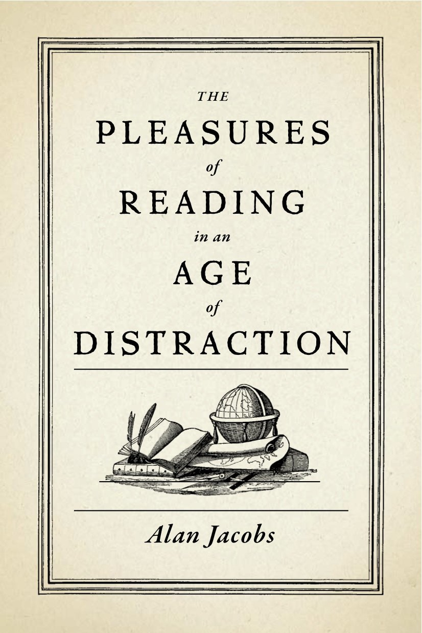 Pleasures of reading essay