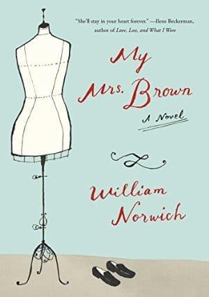 My Mrs Brown