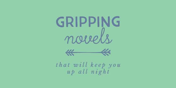 Well written novels
