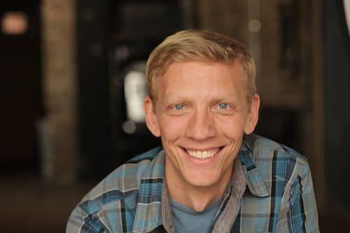 Adam Verner profile