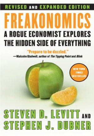 reflection of freakonomics Freakonomics: chapter 6 - perfecting parenting,  is distinctive black culture a cause of the economic disparity between blacks and whites or merely a reflection.