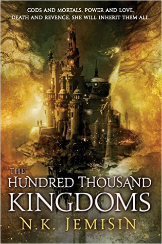 The Hundred Thousand Kingdoms (Inheritance Trilogy Book 1)