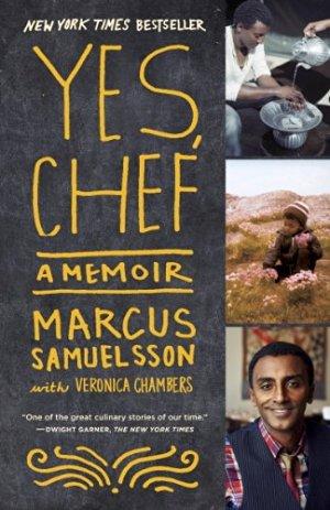 Yes, Chef: A Memoir