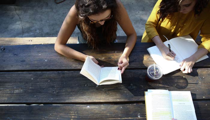 13 books You'll Just HAVE to talk to someone about