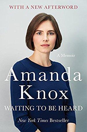 waiting to be heard amanda knox pdf