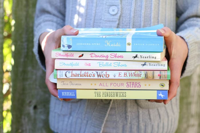7 tips for raising kids who love to read