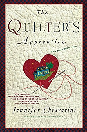 The Quilter's Apprentice (The Elm Creek Quilts Book 1)