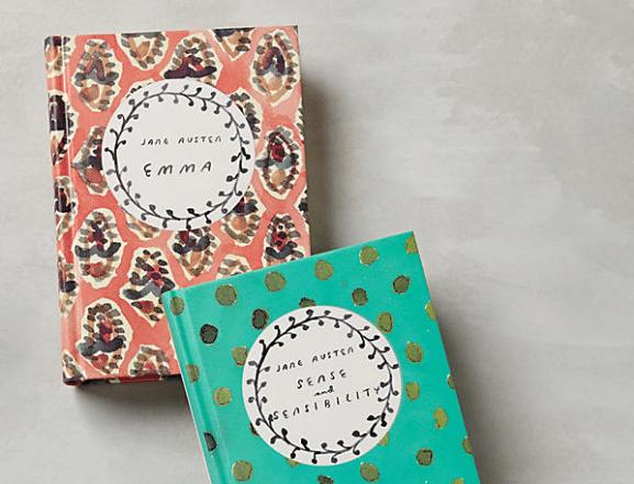 Jane Austen classics