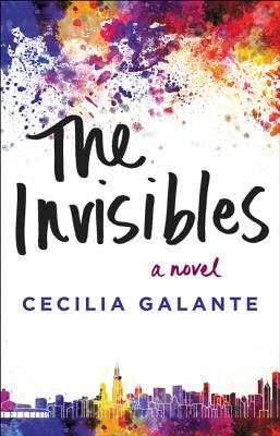 The Invisibles: A Novel