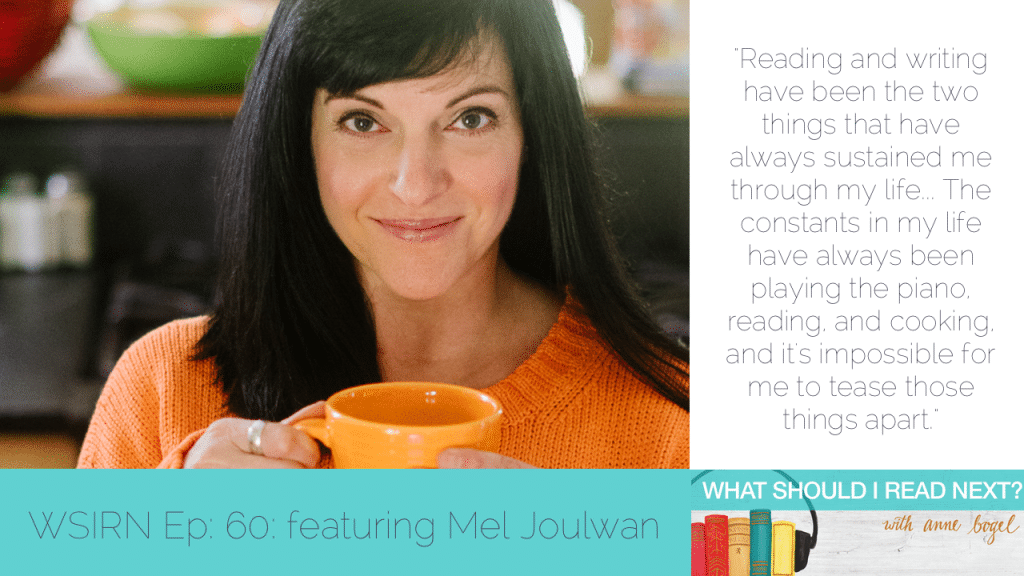 What Should I Read Next #60: The last page can make it or break it with Melissa Joulwan