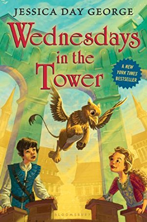 Wednesdays in the Tower (Castle Glower Series)