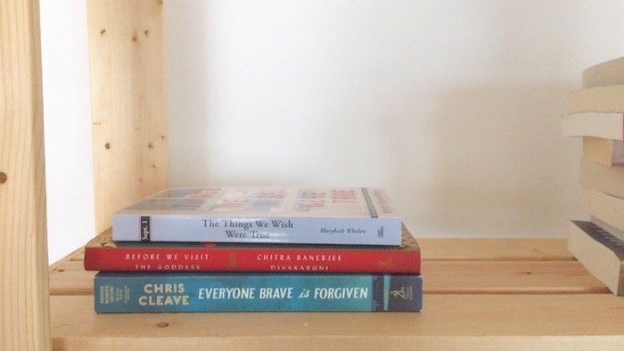 WSIRN Ep 158: The life-changing magic of clearing your unread shelf