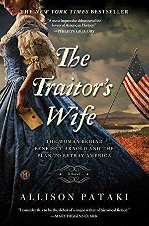 The Traitor's Wife: A Novel